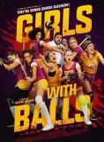 Girls with balls - Netflix