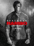 Rambo 5 : Last Blood