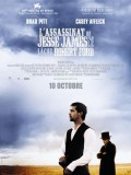 Assassinat de Jesse James par le lâche Robert Ford (L')