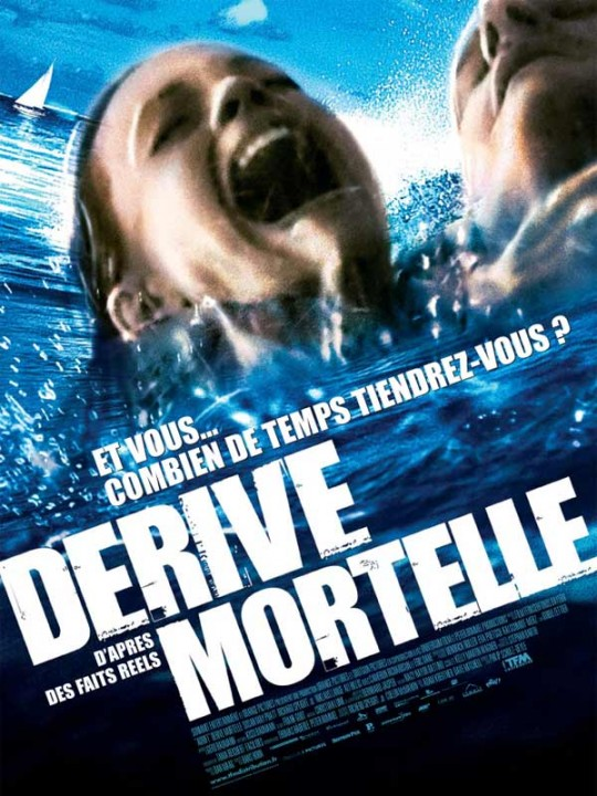 Dérive mortelle