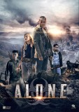 DVD: Alone (Don't Grow Up)