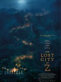 Hors Compétition: The Lost City of Z